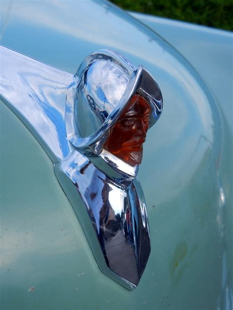 231 Best Hood Ornaments Images On Pinterest Hood
