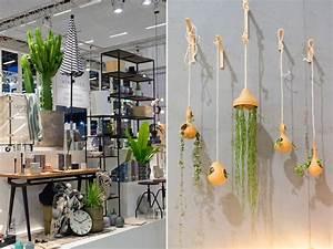 Maison Et Objets : plant trends from maison objet 2016 in paris ~ Dallasstarsshop.com Idées de Décoration