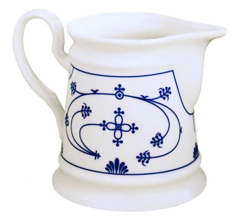 indisch blau porzellan sahnek 228 nnchen indisch blau 187 kaufen mare me mare me maritime dekoration geschenke