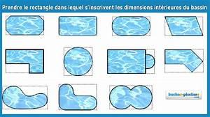 Bache Piscine Hiver Sur Mesure : bache piscine a bulle sur mesure ~ Mglfilm.com Idées de Décoration