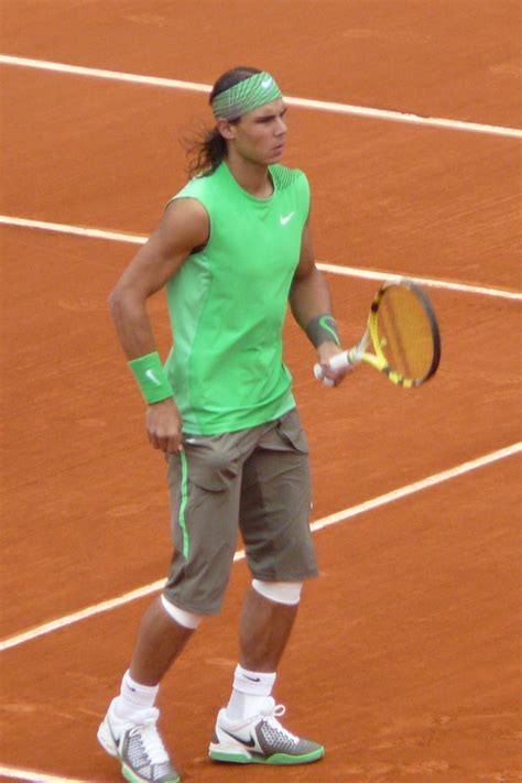 10 Nadal Stats You Might Have Never Heard Of Essentially