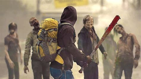 Top 12 Insane Upcoming Zombie Games Of 2018