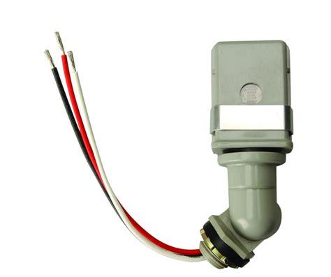 coleman  woods outdoor hardwire conduit light control