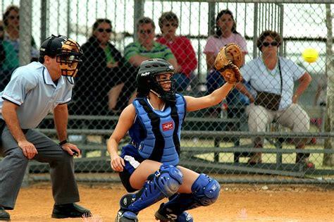 Top 5 Fastpitch Softball Catchers Drills - Start Today!