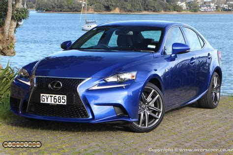 Lexus Is 250 Blue by 2015 Lexus Is 250 Blue Car Interior Design