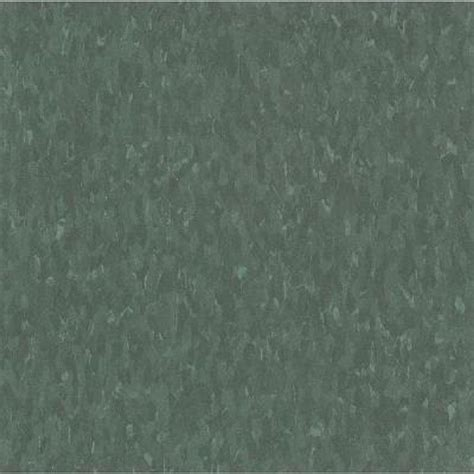 armstrong take home sle imperial texture greenery standard excelon vinyl tile 6 in x 6