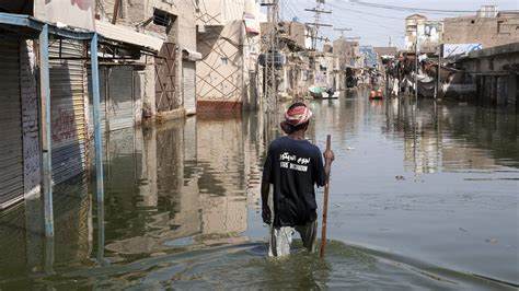 U.N. report: 'Human rights might not survive' climate ...