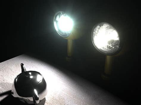Puddle Lights by D M Multimedia 3d Tutorials Headlight Spherical