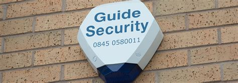 About Guide Security