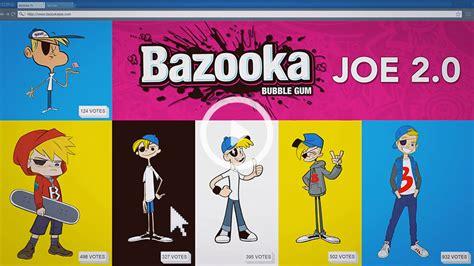 bazooka joe bazooka joe characters www imgkid com the image kid has it