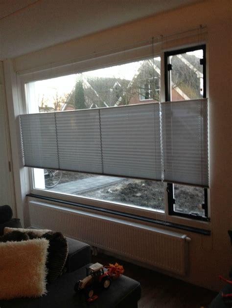 plisse gordijnen winkel pliss 233 gordijnen topdown google zoeken raamdecoratie