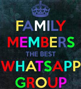 50+ Latest Whatsapp Group Images Collection (Amazing)