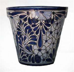Ceramic, Flower, Pot, 30cm