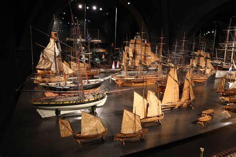 Het Scheepvaartmuseum In Amsterdam by Het Scheepvaartmuseum The National Maritime Museum