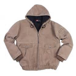 Concealed Carry Bomber Jacket