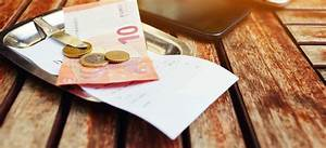 Rechnung Reklamieren : umfrage soll trinkgeld fix auf die rechnung falstaff ~ Themetempest.com Abrechnung