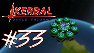 Kerbal Space Program 33 | THE SEPTIC SHIP - YouTube