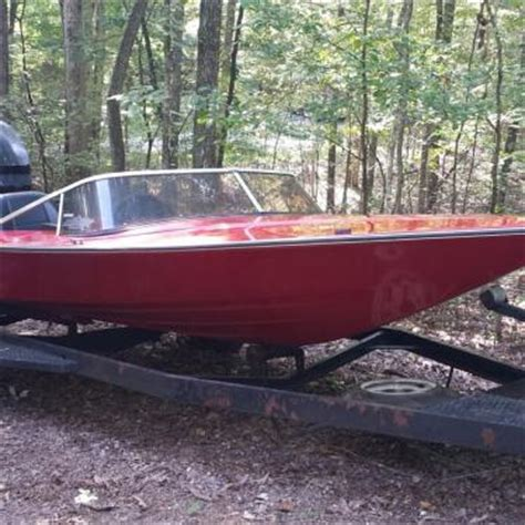 Checkmate Boats Craigslist by Checkmate Mx16 Boat For Sale From Usa