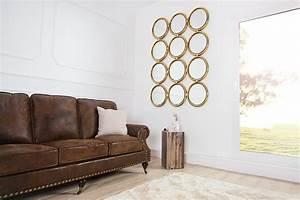 Wandspiegel Design Modern : design spiegel online kaufen riess ~ Indierocktalk.com Haus und Dekorationen