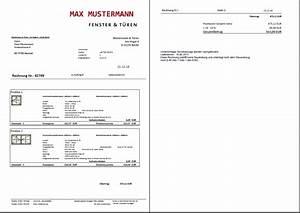 Kaufmännische Rechnung : handelsversion ratano edv ~ Themetempest.com Abrechnung