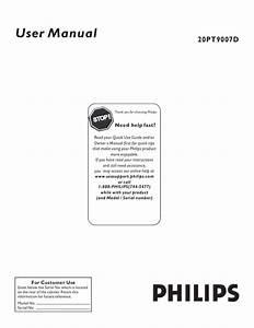 20pt9007d Manuals