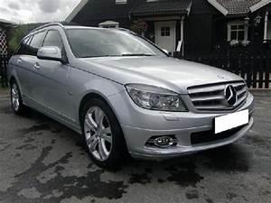 Entretien Mercedes Classe A 200 Cdi : mercedes classe c 200 cdi avantgarde 2008 mitula voiture ~ Medecine-chirurgie-esthetiques.com Avis de Voitures