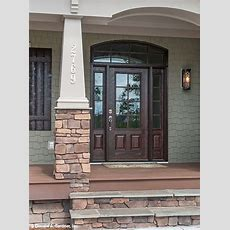 Best 25+ Craftsman Columns Ideas On Pinterest  How To