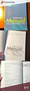 Publication Manual Apa 6th Edition