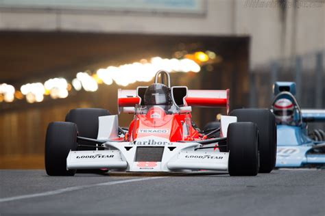 mclaren  cosworth images specifications