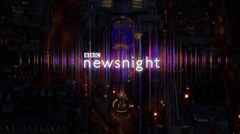 bbc  newsnight intro  hd youtube