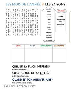 french numbers les nombres numbers chart worksheet
