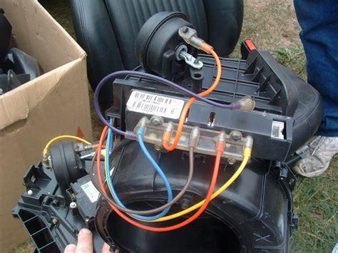 Ac How Do I Fix My Heater  Ee  A C Ee   In My Car Suspect