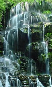 Free download Moving Waterfalls Screensavers with Sound ...