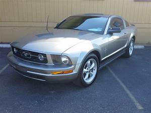 2008 Ford Mustang V6 related infomation,specifications - WeiLi Automotive Network
