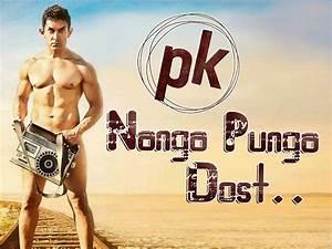 Nanga Punga Dost Hd Video Song From Pk Movie