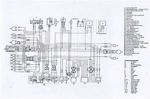 1998 Yamaha Blaster Wiring Diagram