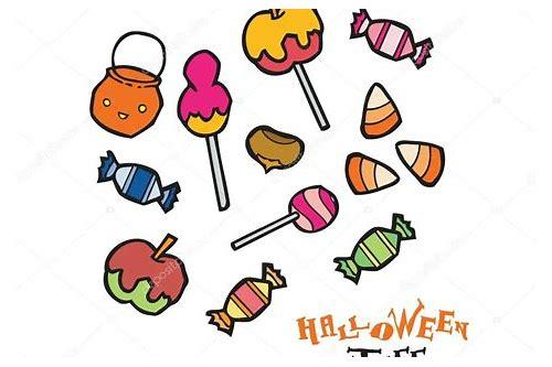 baixar imagens de doces em desenho