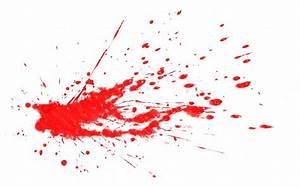 Red Paint Splatter Clipart - Clipart Suggest