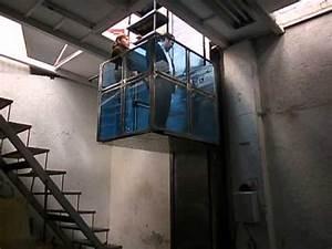 Elevador para casa de media cabina fabricado por Mobility Car Solutions, S A de C V YouTube