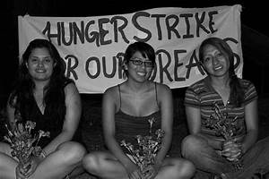 Interview: Three North Carolina immigrant youth on hunger ...