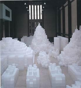 Rachel Whiteread  Embankment  U00ab Ma1 Architectural Fiction
