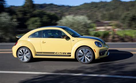2018 Volkswagen Beetle Gsr Photo