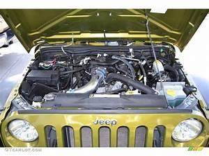 Jeep Wrangler Unlimited 3 8 Sahara 4