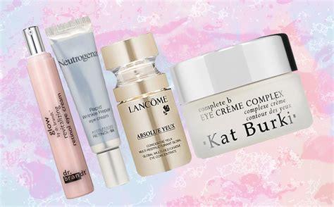 The Best Anti-Aging Eye Creams | Allure