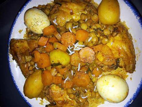 des recettes de cuisine algerien recette de riz facon tlitli algerien