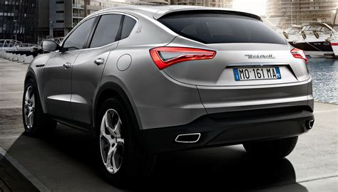 maserati levante is the new maserati levante an improvement over the kubang
