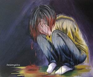 Social Anxiety Disorder by hesxmyxinu on DeviantArt