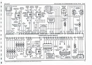 Vx Commodore Ecu Wiring Diagram