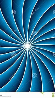 3d swirl stock vector. Illustration of artistic ...