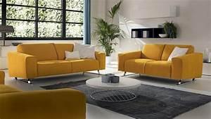 canape en tissu salons chateau d39ax With tapis berbere avec canape lit chateau d axe